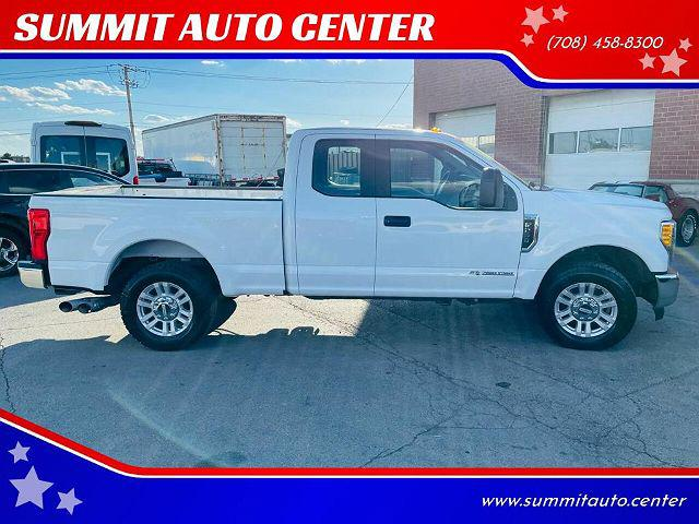 2017 Ford F-250 XL for sale in Summit, IL