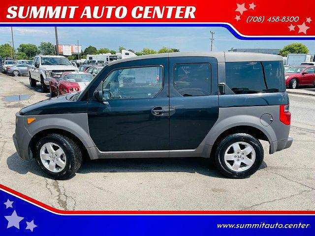 2004 Honda Element EX for sale in Summit, IL