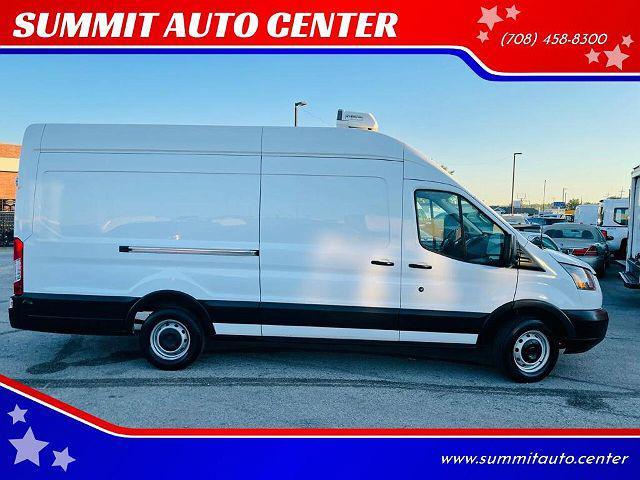 """2019 Ford Transit Van T-350 148"""" EL Hi Rf 9500 GVWR Sliding RH Dr for sale in Summit, IL"""