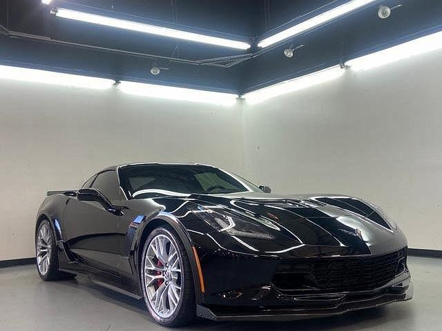 2015 Chevrolet Corvette Z06 3LZ for sale in Tomball, TX
