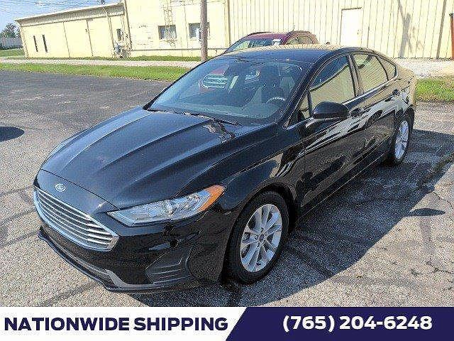 2020 Ford Fusion SE for sale in Lebanon, IN