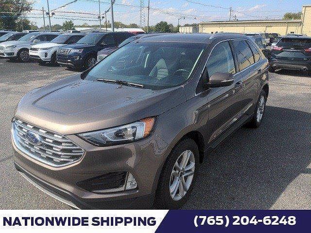2019 Ford Edge SEL for sale in Lebanon, IN