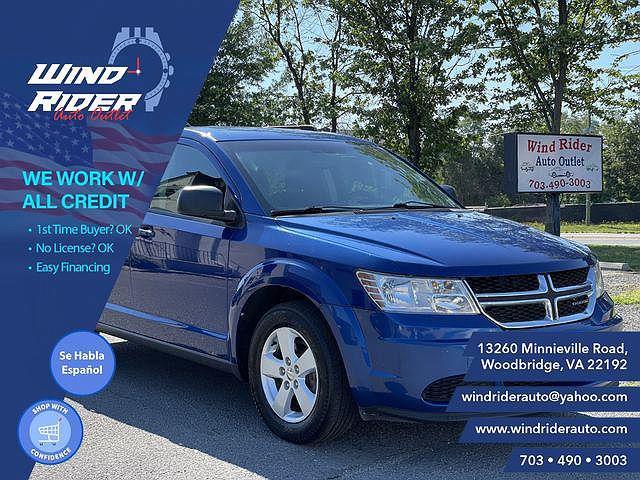2015 Dodge Journey SE for sale in Woodbridge, VA