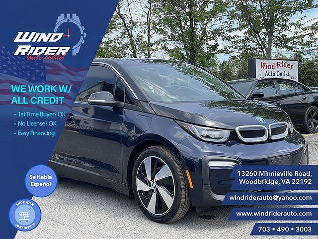 2020 BMW i3 120 Ah w/Range Extender for sale in Woodbridge, VA
