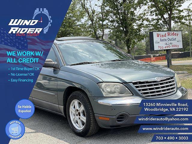 2005 Chrysler Pacifica Touring for sale in Woodbridge, VA