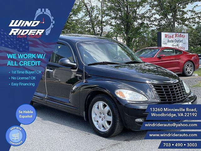 2005 Chrysler PT Cruiser Limited for sale in Woodbridge, VA
