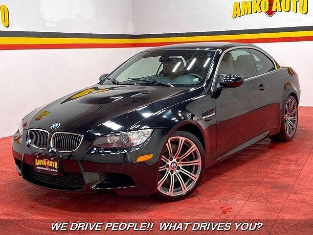 2009 BMW M3 2dr Conv for sale in Laurel, MD