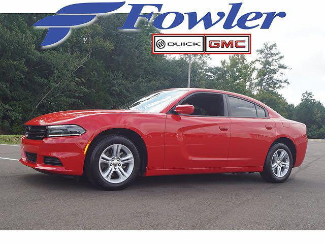 2018 Dodge Charger SXT for sale in Pearl, MS