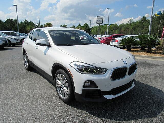 2018 BMW X2 sDrive28i for sale in Jesup, GA