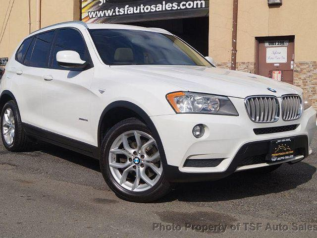 2013 BMW X3 xDrive28i for sale in Hasbrouck Heights, NJ