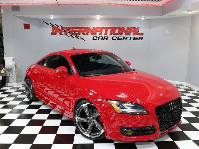 2008 Audi TT for sale near Lombard, IL