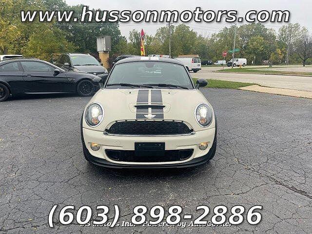 2012 MINI Cooper Coupe S for sale in Addison, IL