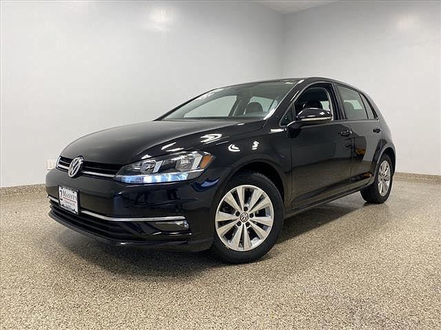 2018 Volkswagen Golf SE for sale in Union City, NJ