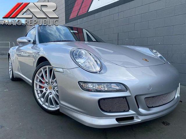 2008 Porsche 911 Carrera 4S for sale in Orange, CA
