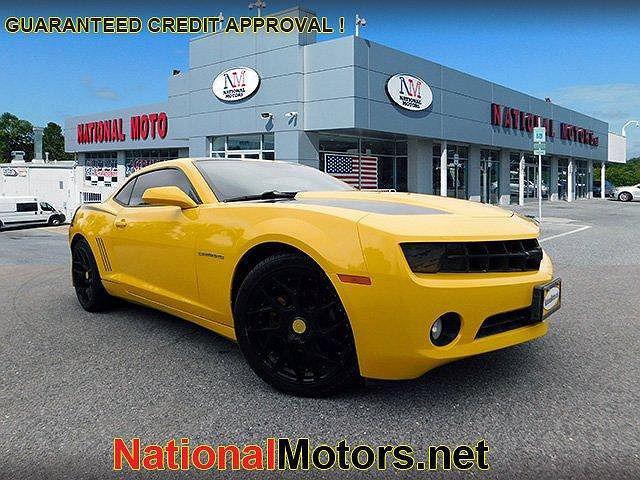 2013 Chevrolet Camaro LT for sale in Ellicott City, MD