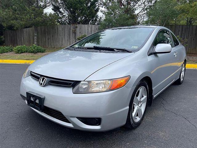 2008 Honda Civic Cpe for sale near Chantilly, VA