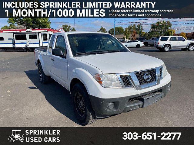 2010 Nissan Frontier XE for sale in Longmont, CO