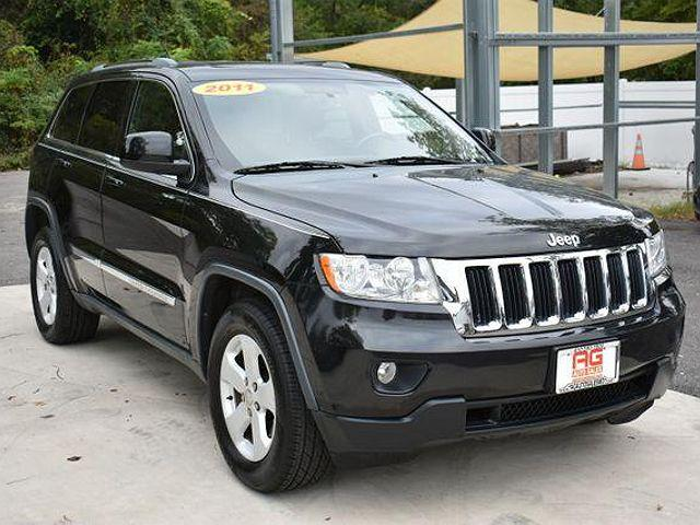 2011 Jeep Grand Cherokee Laredo for sale in Glen Burnie, MD