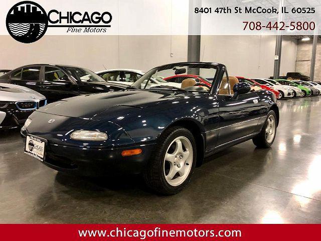 1997 Mazda MX-5 Miata M-Edition/Leather/STO-Edition for sale near McCook, IL