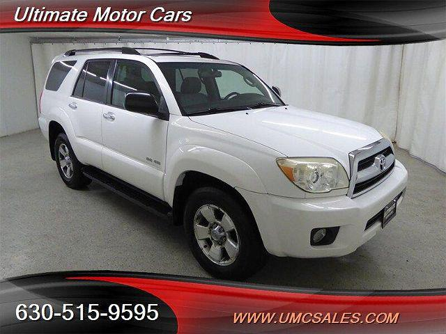 2008 Toyota 4Runner for sale near Downers Grove, IL