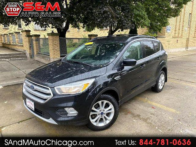 2017 Ford Escape SE for sale in Hickory Hills, IL