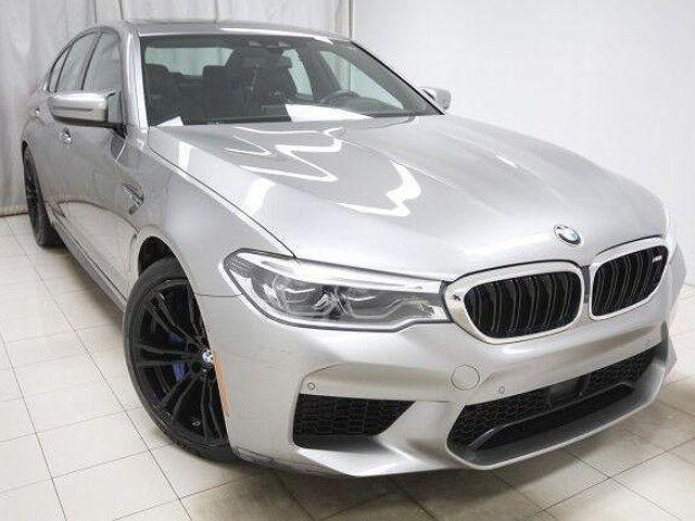 2018 BMW M5 Sedan for sale in Avenel, NJ
