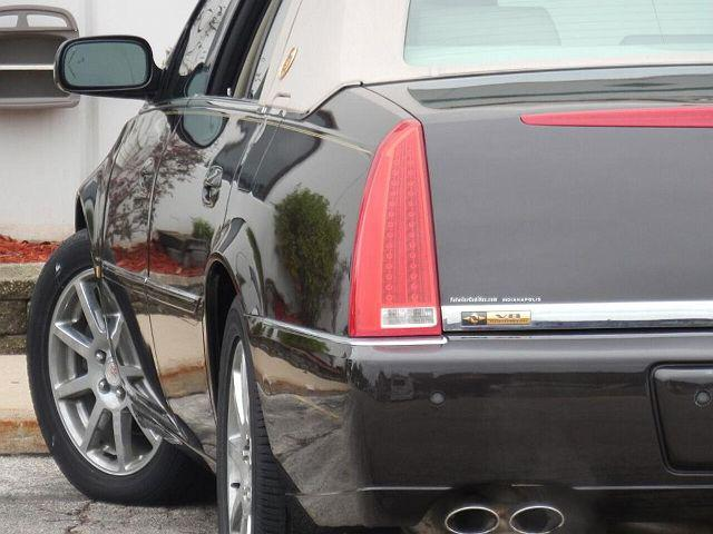 2009 Cadillac DTS w/1SE for sale in Melrose Park, IL