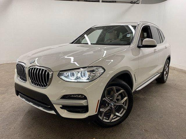 2020 BMW X3 xDrive30i for sale in Portland, OR