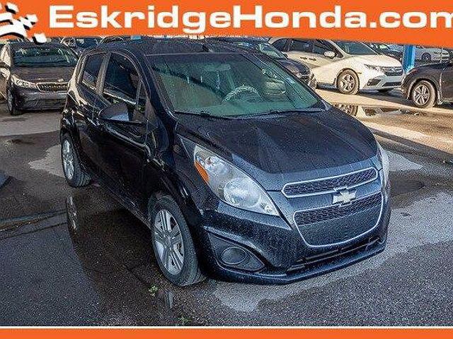 2014 Chevrolet Spark LS for sale in Oklahoma City, OK