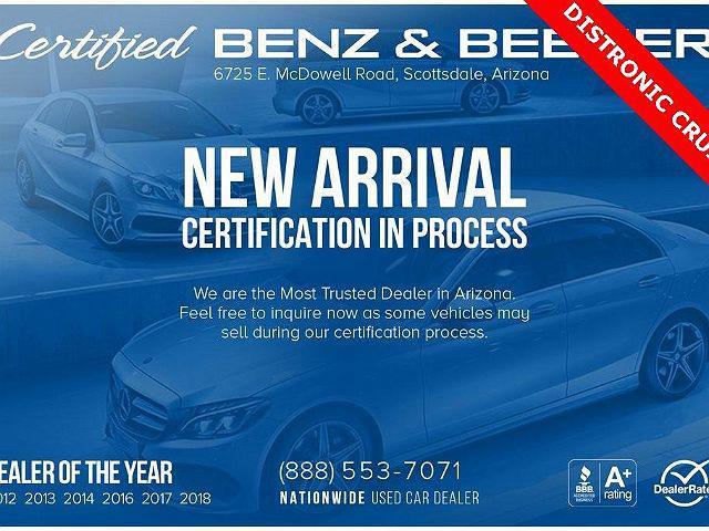 2020 Mercedes-Benz C-Class C 300 for sale in Scottsdale, AZ