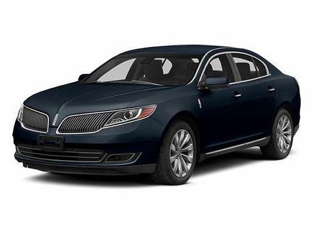 2014 Lincoln MKZ Hybrid for sale in Stafford, VA