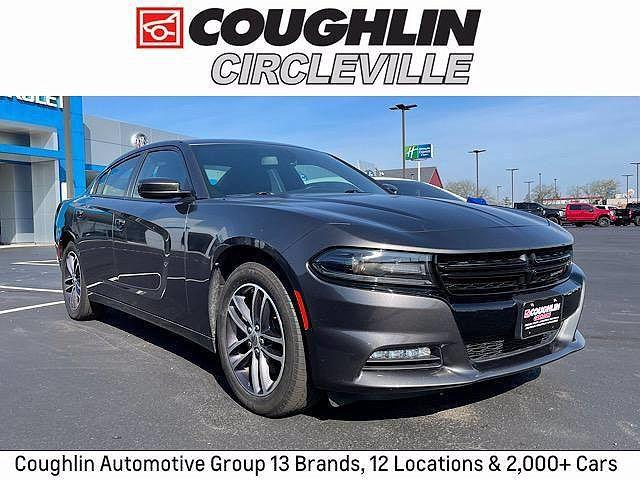 2019 Dodge Charger SXT for sale in Circleville, OH