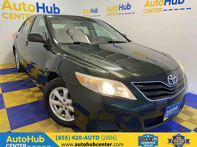 2010 Toyota Camry LE for sale in Stafford, VA