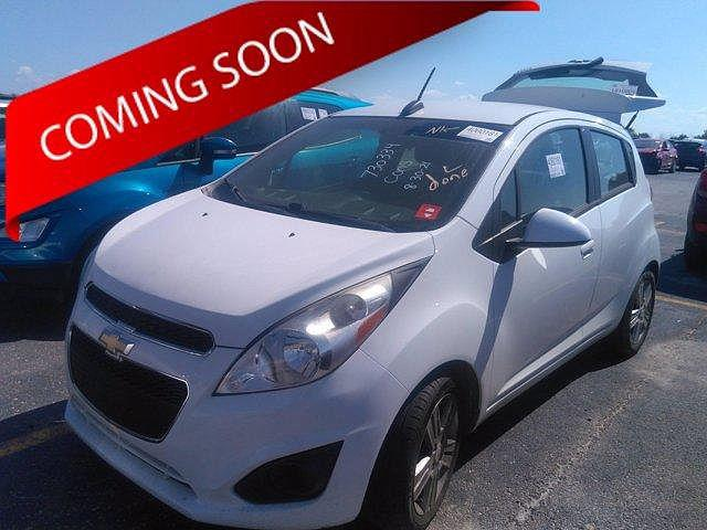 2015 Chevrolet Spark LS for sale in Columbus, OH