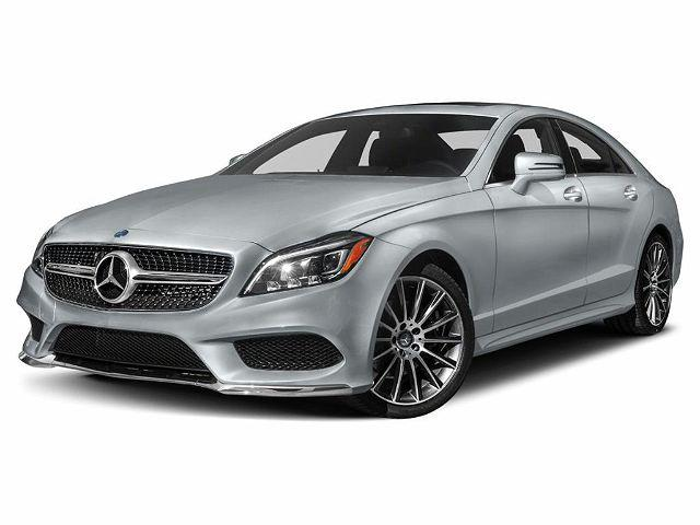 2015 Mercedes-Benz CLS-Class CLS 400 for sale in Schaumburg, IL