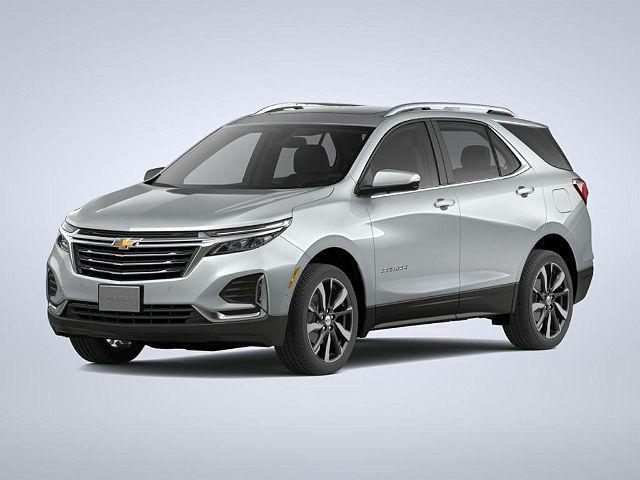 2022 Chevrolet Equinox RS for sale in Schaumburg, IL