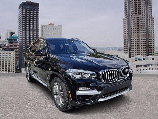 2019 BMW X3 sDrive30i for sale in Decatur, GA