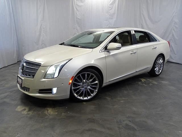 2014 Cadillac XTS Platinum for sale in Addison, IL