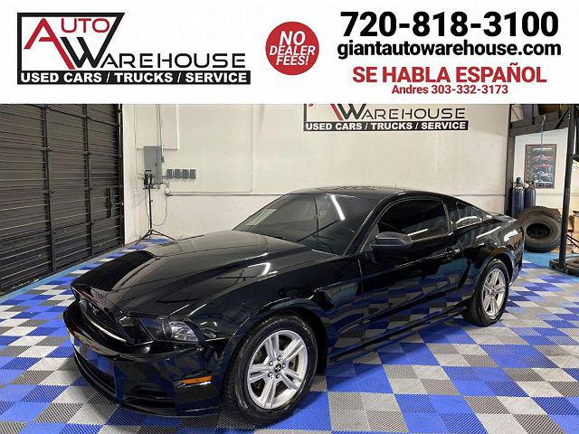 2014 Ford Mustang V6 for sale in Brighton, CO