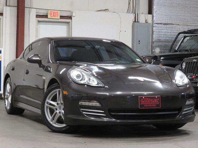 2011 Porsche Panamera Unknown for sale in Manassas, VA