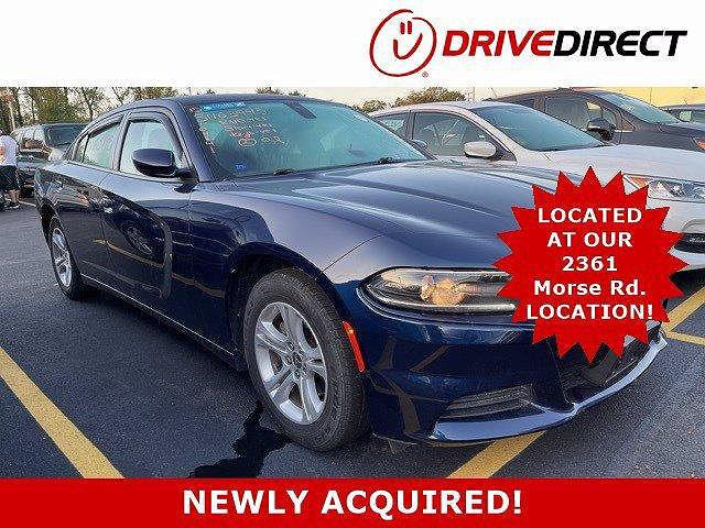 2015 Dodge Charger SE for sale in Columbus, OH