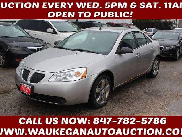 2008 Pontiac G6 GT for sale in Waukegan, IL