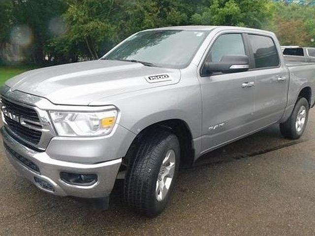 2019 Ram 1500 Big Horn/Lone Star for sale in Columbus, OH