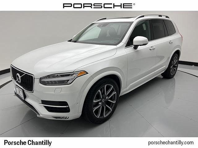 2019 Volvo XC90 Momentum for sale in Chantilly, VA