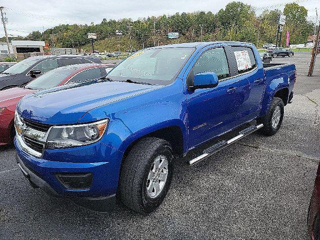 2019 Chevrolet Colorado 2WD Work Truck for sale in Kingsport, TN