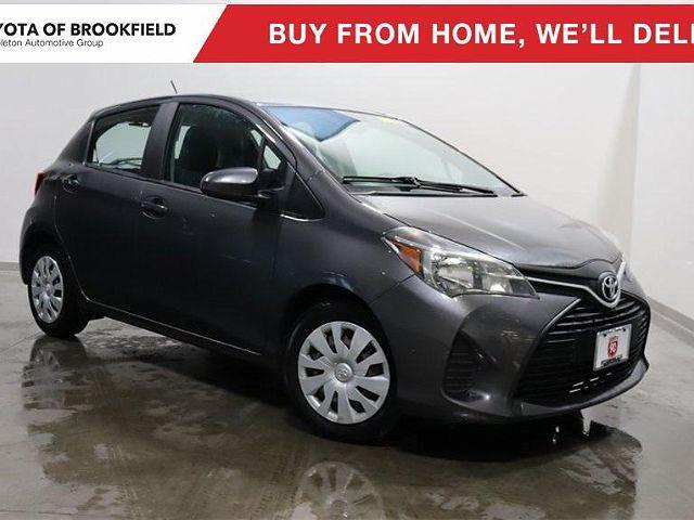 2016 Toyota Yaris for sale near Brookfield, WI