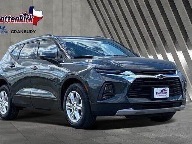 2019 Chevrolet Blazer FWD 4dr for sale in Granbury, TX
