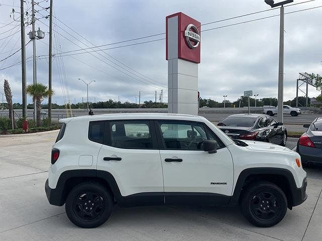 2018 Jeep Renegade Sport for sale in Clearwater, FL