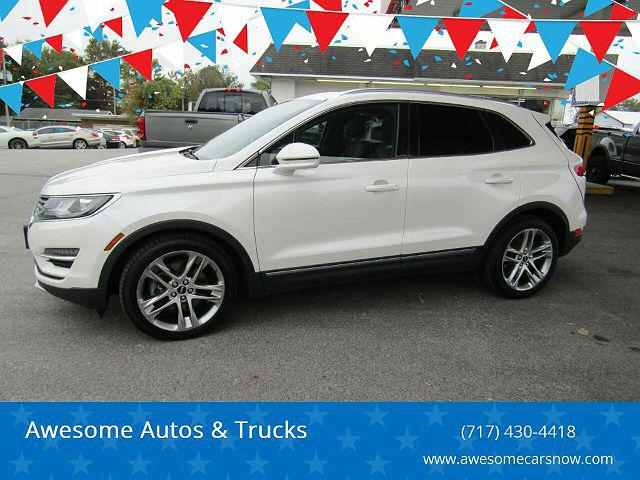 2015 Lincoln MKC AWD 4dr for sale in York, PA
