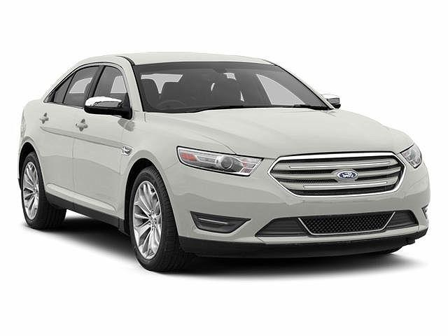 2014 Ford Taurus SEL for sale in Midwest City, OK